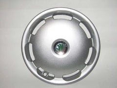 Genuine Skoda wheel trim 1U0601147C7ZS