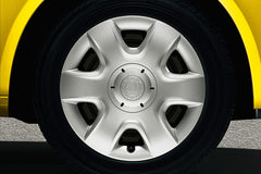 Genuine Skoda Wheel trim CDB700002