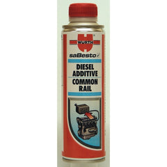 Wurth Diesel additive