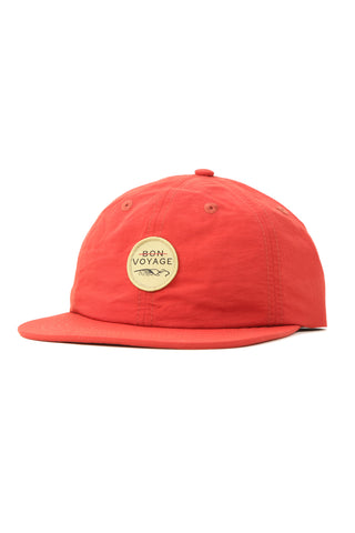 Donegal Cap - LIGHT BURGUNDY