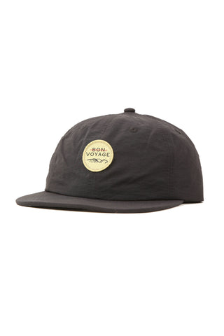 Donegal Cap - BLACK