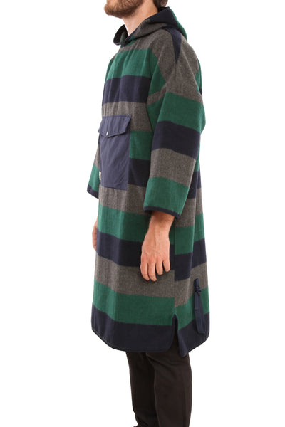 Cold Luck Unisex PONCHO