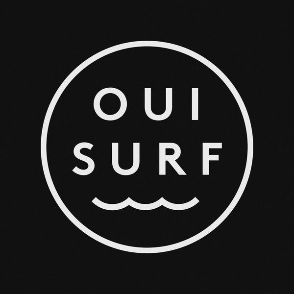 Stickers OuiSurf