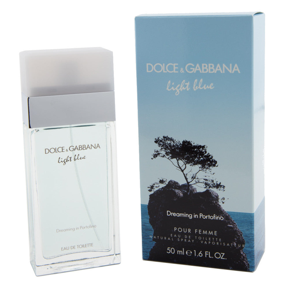 Dreaming Her Gabbana In Portofino Light For SpWomen 1 Crazy4perfume By Dolce Edt Blue 7oz j45RL3A