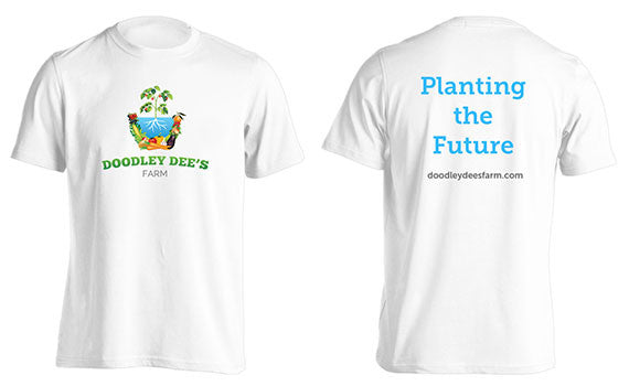 Planting the Future T-Shirt