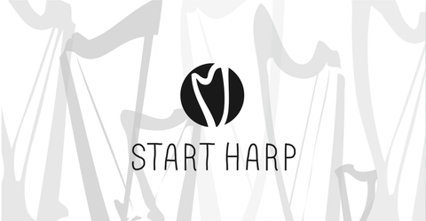 Start Harp - Level 3 (Just out of BETA ) - 14th January 2018