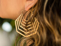 Itza Earrings