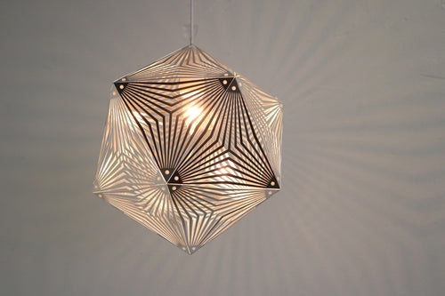 Illuminati Pendant Light