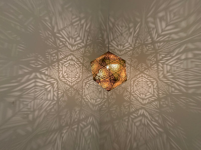 Divine Pendant Light