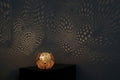 PRE-ORDER MARS-1 Infinite Tapestry Dodecahedron Table Light