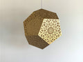 NEW - GAELLE Pendant Light - Large