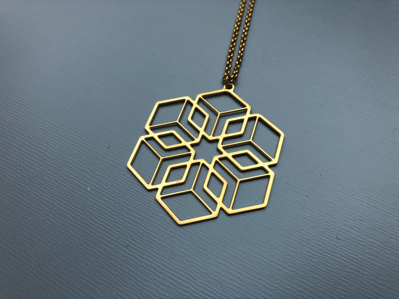 Ahava Necklace