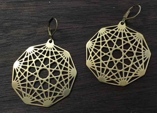 Connectivity Earrings
