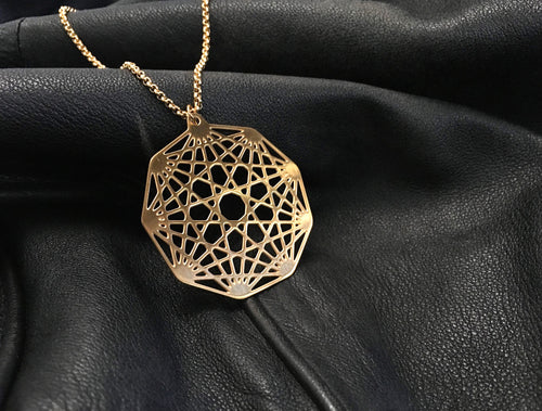 Connectivity Necklace