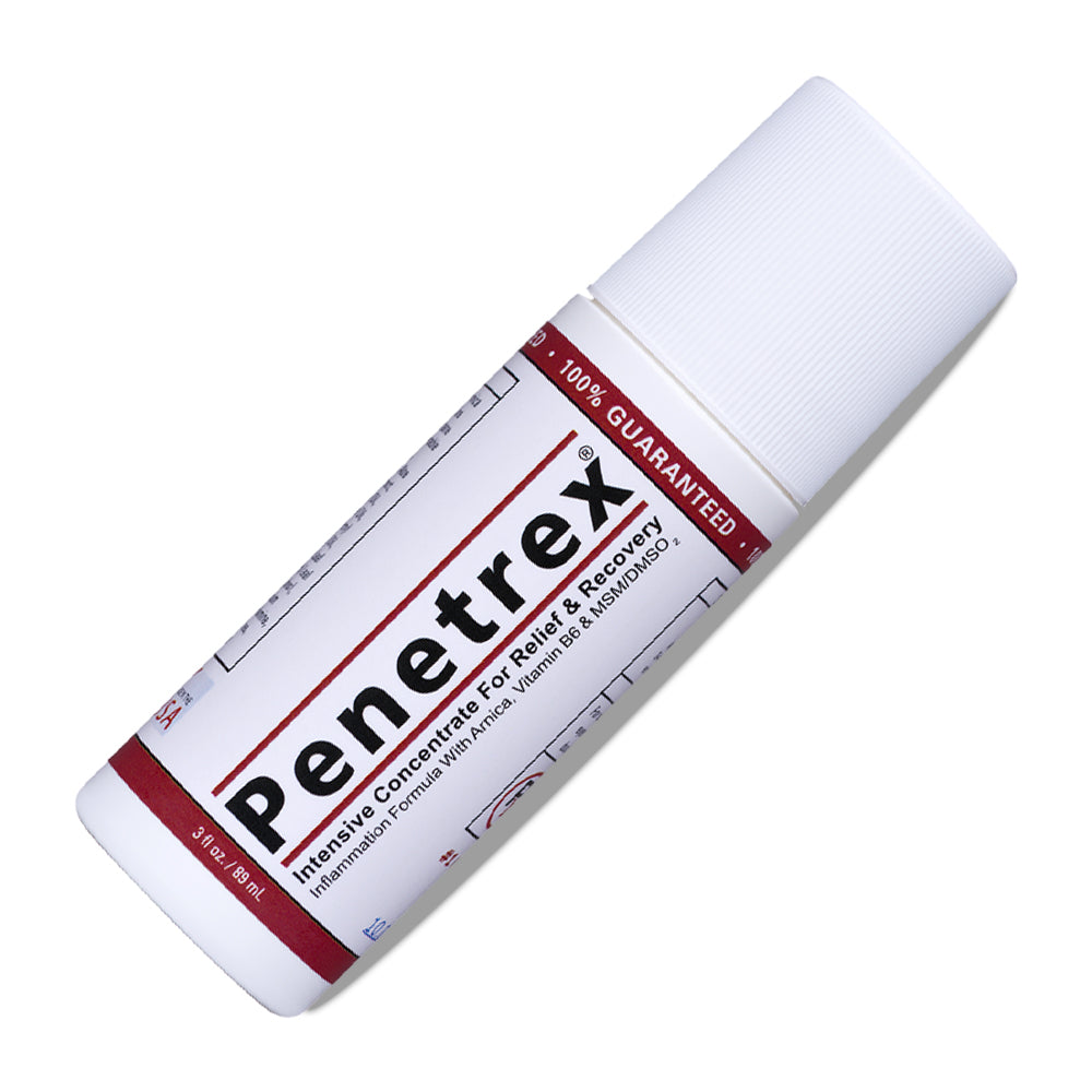 PENETREX® Pain Relief Therapy, 3 Oz. Roll-On.