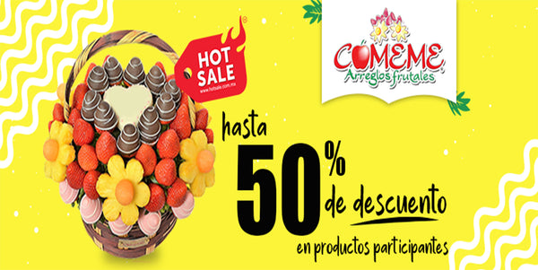 Beneficios De  Comprar En El Hot Sale