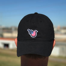Dad Hat USA Flag