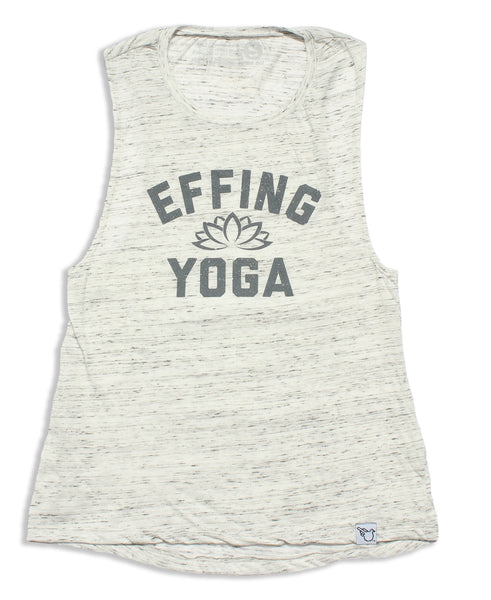 Effing Yoga