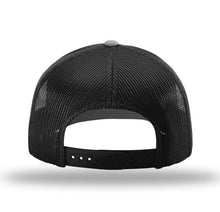 The Jake Snapback Trucker Hat