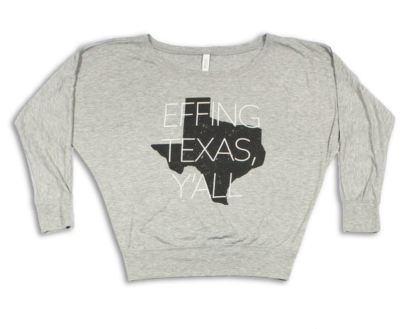 Lone Star Long Sleeve