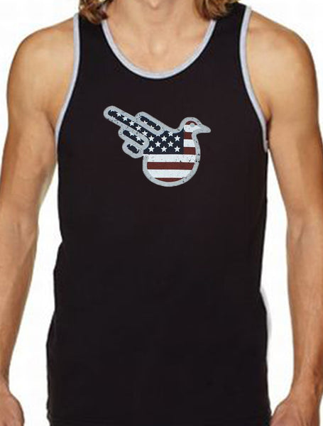 The Patriot Tank - Unisex