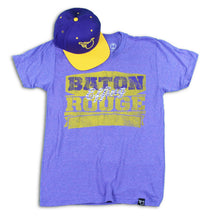 Baton Effing Rouge