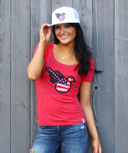 USA Patriot Scoop T