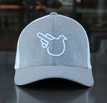 The Mel Fitted Trucker Hat