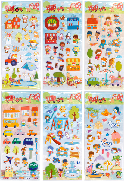 Happy Day Sticker Bundle
