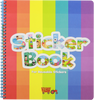 Original Sticker Book - Rainbow Classic - Soft Cover