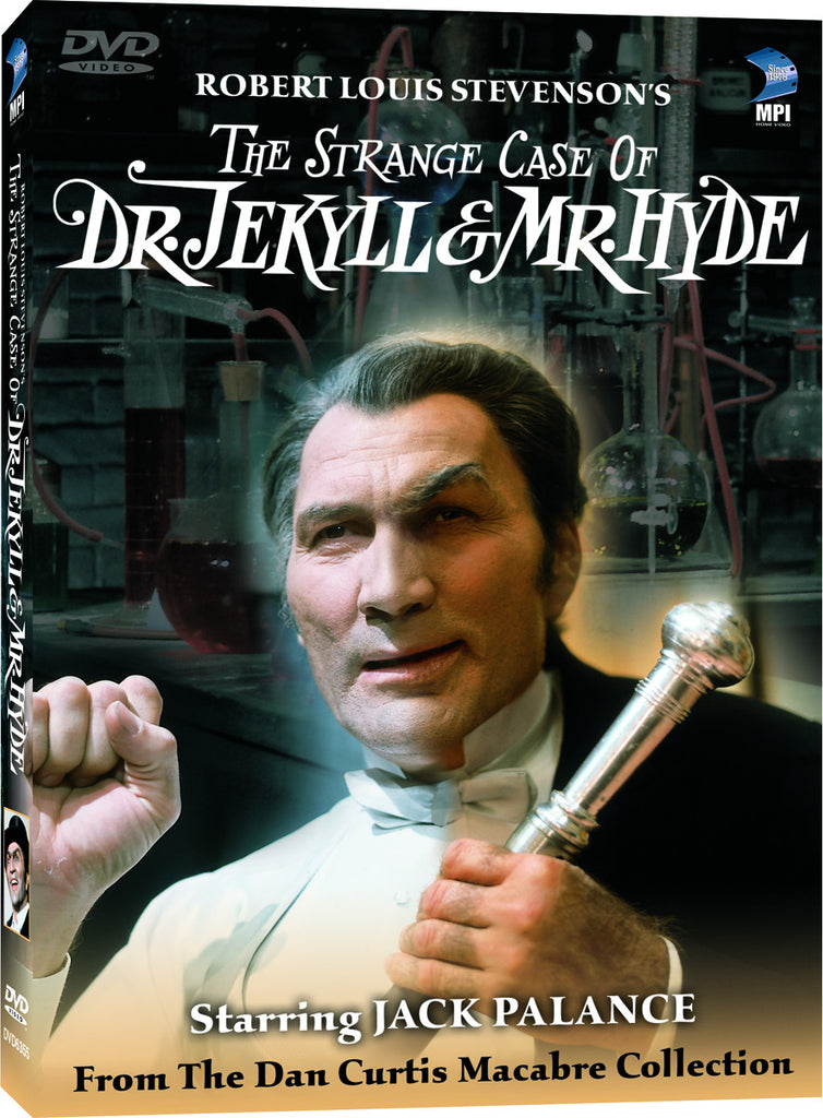 Strange Case of Dr. Jekyll &Mr. Hyde, The