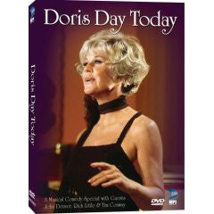 Doris Day Today - Box Art