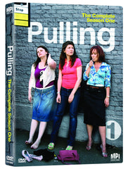 Pulling: Complete First Season - Box Art