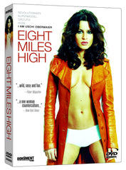 Eight Miles High - Box Art