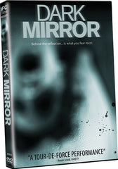 Dark Mirror - Box Art