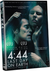 4:44 Last Day on Earth DVD