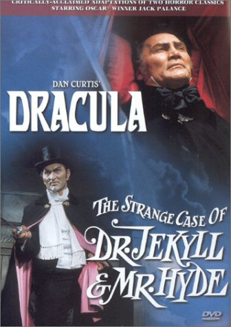 Dan Curtis' Dracula and the Strange Case of Dr. Jekyll and Mr. Hyde
