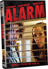 Alarm - Box Art