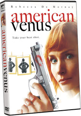 American Venus - Box Art