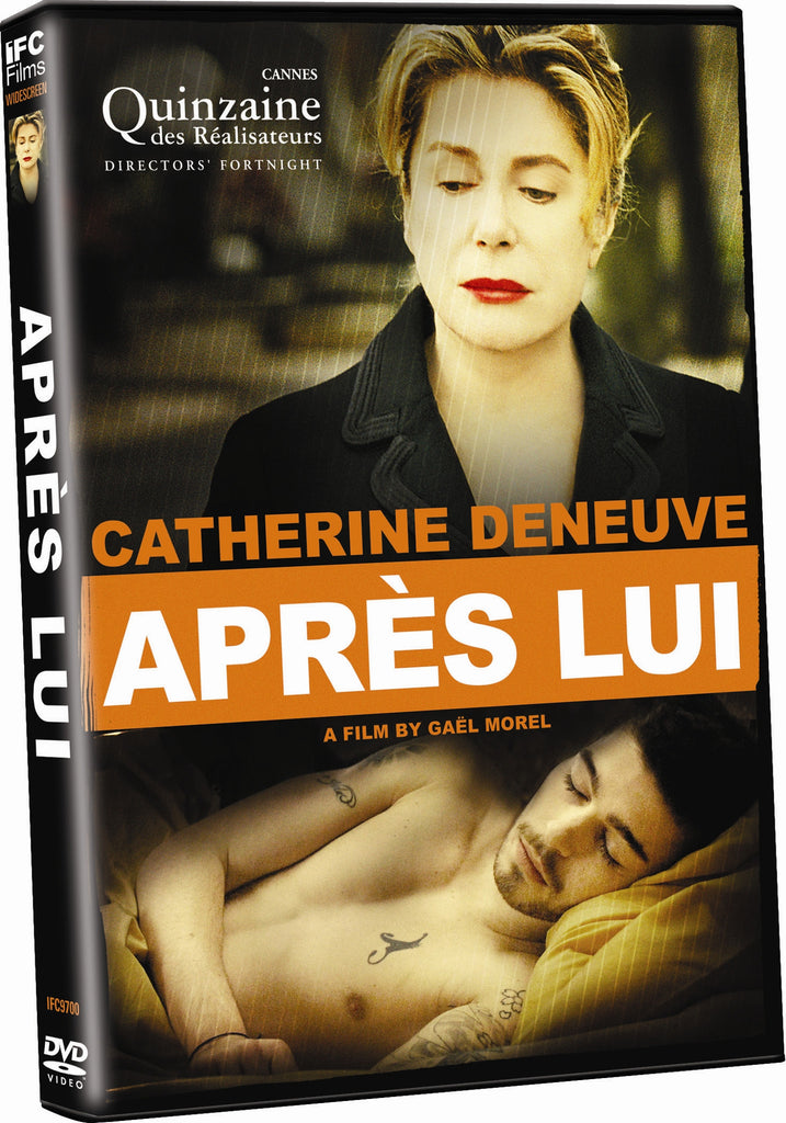 Apres Lui - Box Art
