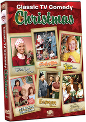 Classic TV Comedy Christmas