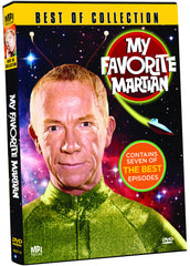 Best of My Favorite Martian, The