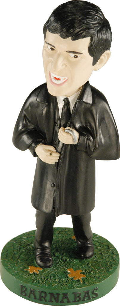 Dark Shadows Barnabas Bobblehead Doll - Box Art