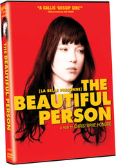Beautiful Person, The - Box Art