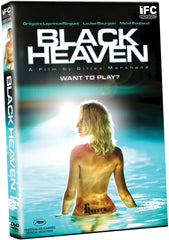 Black Heaven - Box Art