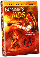 Bonnie's Kids - Box Art