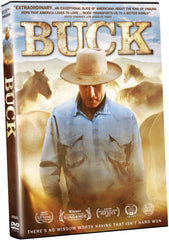 Buck - Box Art