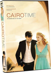 Cairo Time - Box Art