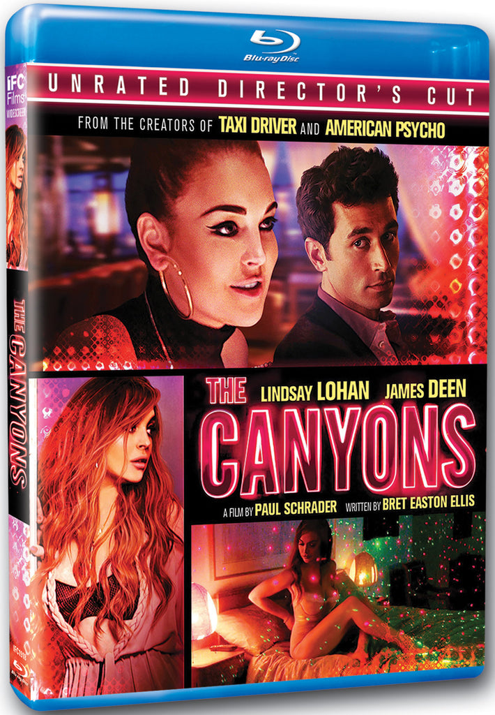 Canyons (Director's Cut), The
