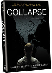 Collapse - Box Art